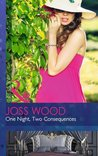 One Night, Two Consequences (Mills & Boon Modern)