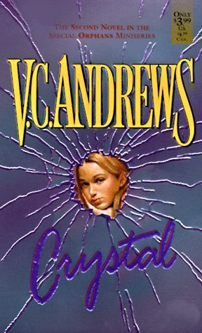 Crystal by V.C. Andrews