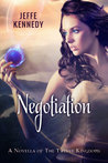 Negotiation ( Twelve kingdoms 0.5)