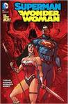 Superman/Wonder Woman, Vol. 3: Casualties of War