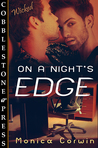 On a Night's Edge by Monica Corwin
