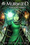 Muirwood: The Lost Abbey Graphic Novel