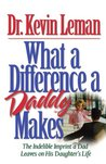 What a Difference a Daddy Makes: The Lasting Imprint a Dad Leaves on His Daughter's Life