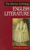 The Norton Anthology of English Literature Vol. 1 by M.H. Abrams