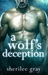 A Wolf's Deception (Black Hills Pack, #2)