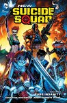 Pure Insanity (New Suicide Squad #1)