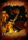 DownFallen (Realms of the Infinite Book 3)
