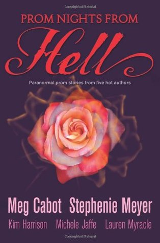 Prom Nights from Hell by Meg Cabot