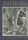 Zathura by Chris Van Allsburg