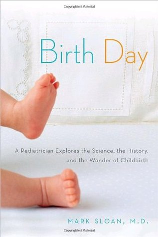 Birth Day by Mark  Sloan