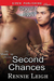 Second Chances (Dragon's Egg, #2)