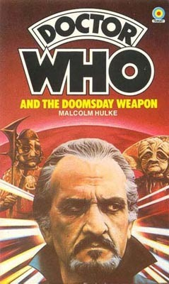 Doctor Who and the Doomsday Weapon