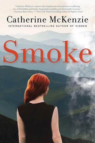 Smoke by Catherine McKenzie