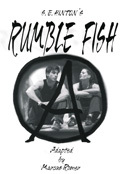 Rumble Fish by Marcus Romer