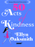 50 Acts of Kindness by Ellyn Oaksmith