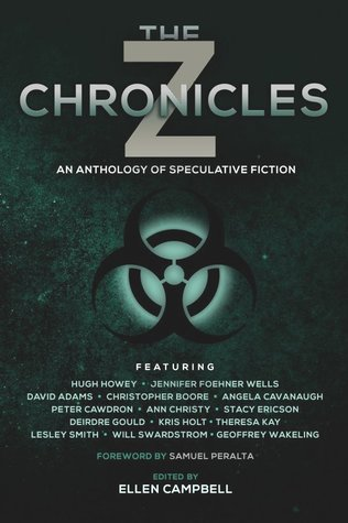The Z Chronicles (The Future Chronicles)