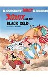 Asterix and the Black Gold (Asterix, #26)