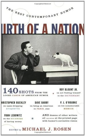 Mirth of a Nation by Michael J. Rosen