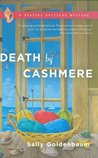 Death By Cashmere (Seaside Knitters, #1)