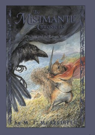 Urchin and the Raven War by Margaret McAllister