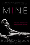 Mine (Holton Woods #3)