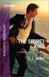 The Secret King (Conspiracy Against the Crown #1)