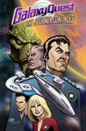 Galaxy Quest - The Journey Continues