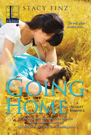 going home book review