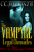 Marcus (The Vampyre Legal Chronicles, #1)