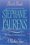 Devil's Bride and A Rake's Vow by Stephanie Laurens
