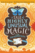 A Tale of Highly Unusual Magic by Lisa Papademetriou