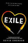 Exile by Kevin Emerson