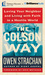 Colson Way, The: Loving You...