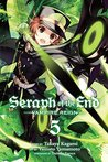 Seraph of the End, Vol. 5: Vampire Reign