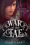 Portal Guardians (War of the Fae #7)