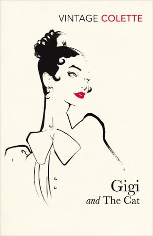Gigi & The Cat by Colette