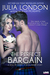 The Perfect Bargain by Julia London