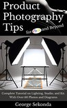 Product Photography Tips for Ebay and Beyond by George Sekonda