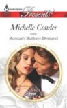 Russian's Ruthless Demand (The Chatsfield #14)