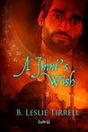 A Jinni's Wish by B. Leslie Tirrell