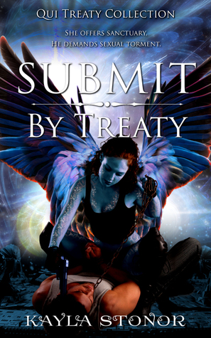 Submit By Treaty (Qui Treaty Collection, #4)