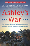 Ashley's War by Gayle Tzemach Lemmon