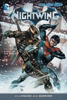 Nightwing, Vol. 2 by Kyle Higgins