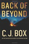 Back Of Beyond (Cody Hoyt, #1)