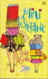 Mini Shopaholic (Shopaholic, #6)