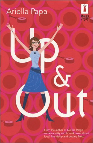 Up & Out (Red Dress Ink by Ariella Papa