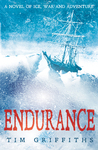 Endurance by Tim Griffiths