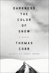 Darkness the Color of Snow: A Novel