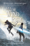 Let the Wind Rise (Sky Fall, #3)