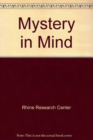 Mystery in Mind